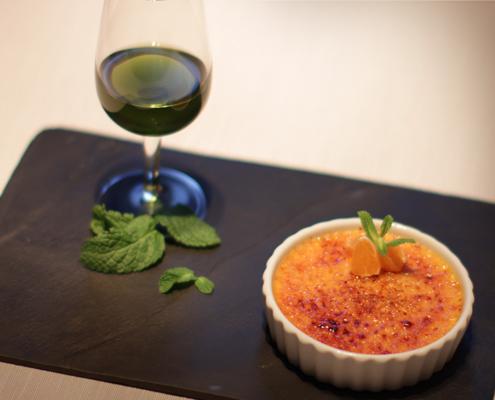 Pierluigi Restaurant Menu - Dessert