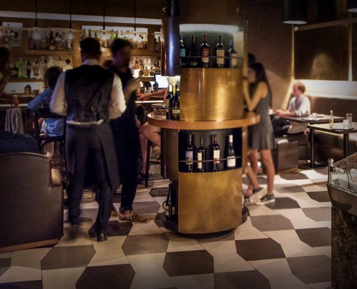Cocktail Bar - Pielruigi Restaurant