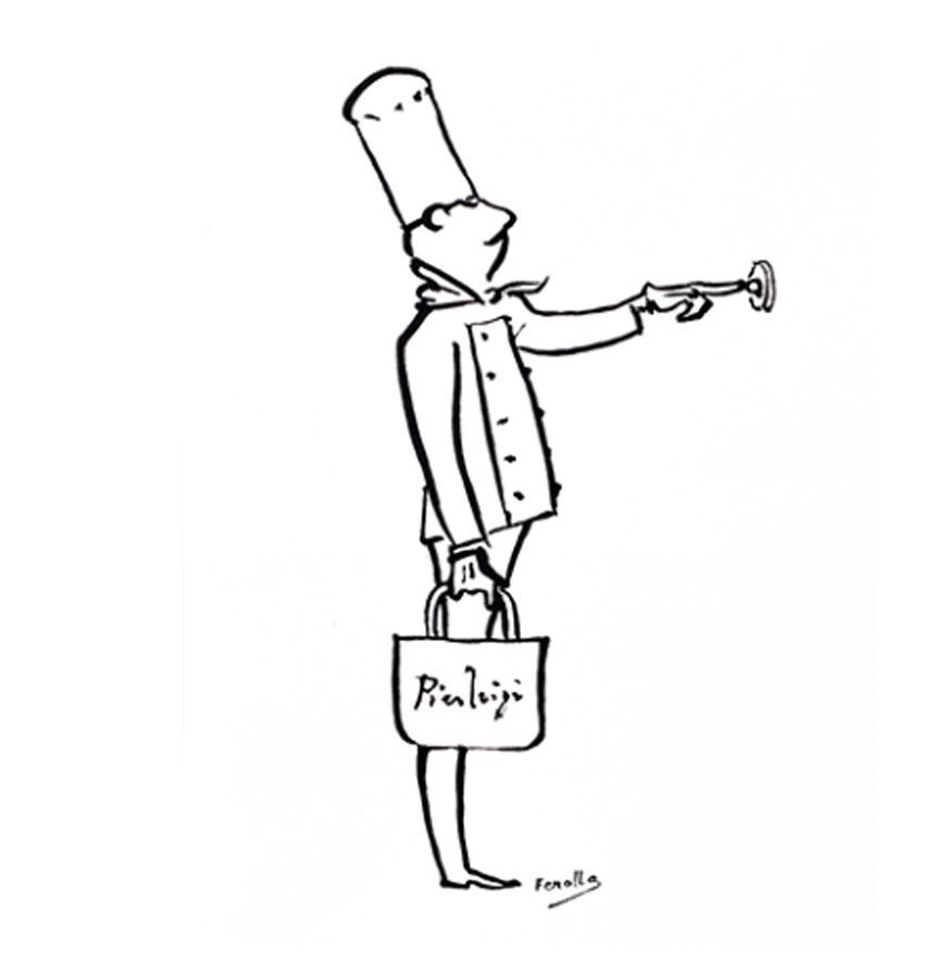 Menus Chef a casa